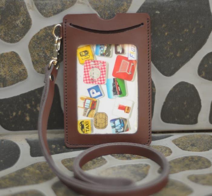 Mabes Polri Id Card Holder Id Card Case Tempat Kartu Daftar Harga Source · Murah Tempat Id Card Holder Name Tag Kartu Nama