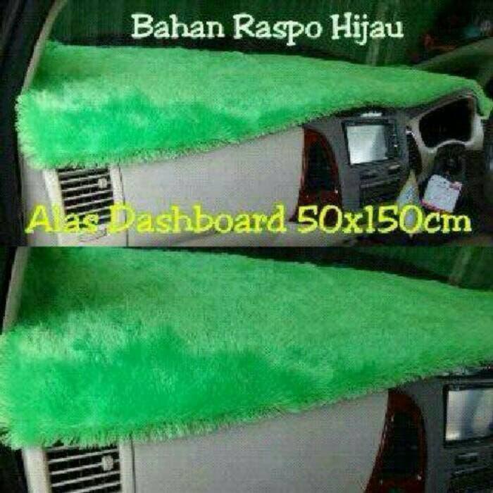 Alas Dashboard mobil Bulu Rasfur/Alas poto paling Murah/ Terbaik / interior mobil