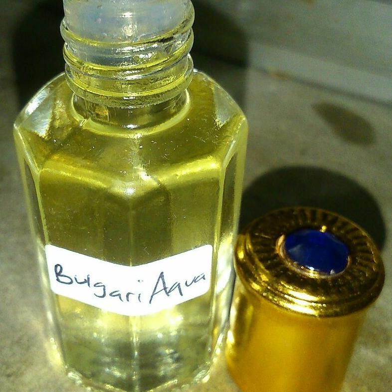Bibit parfum bulgari arab saudi garansi original