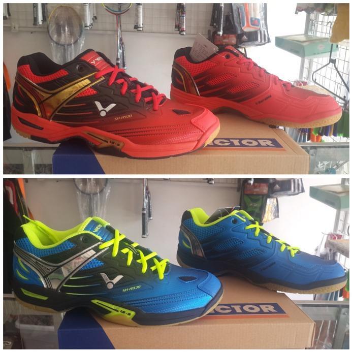 Sepatu Badminton Bulutangkis Victor SH-A920