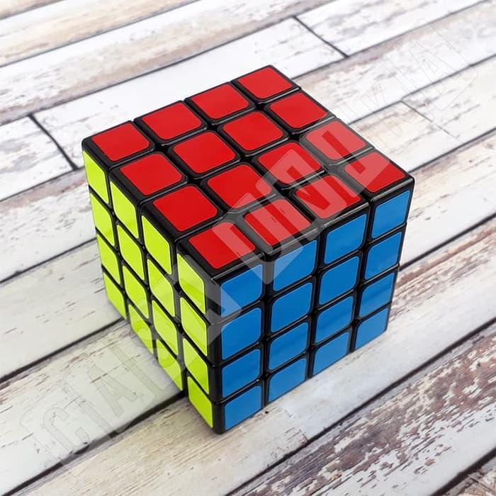 Rubik 4x4 Yong Jun Guansu / Speed Cube YongJun 4x4x4