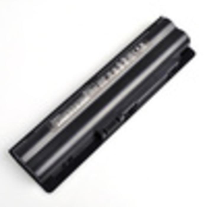 Baterai HP Compaq Presario CQ35- CQ35-100- CQ35-200 Series / Pavilion DV3 Series (ORI) - Black