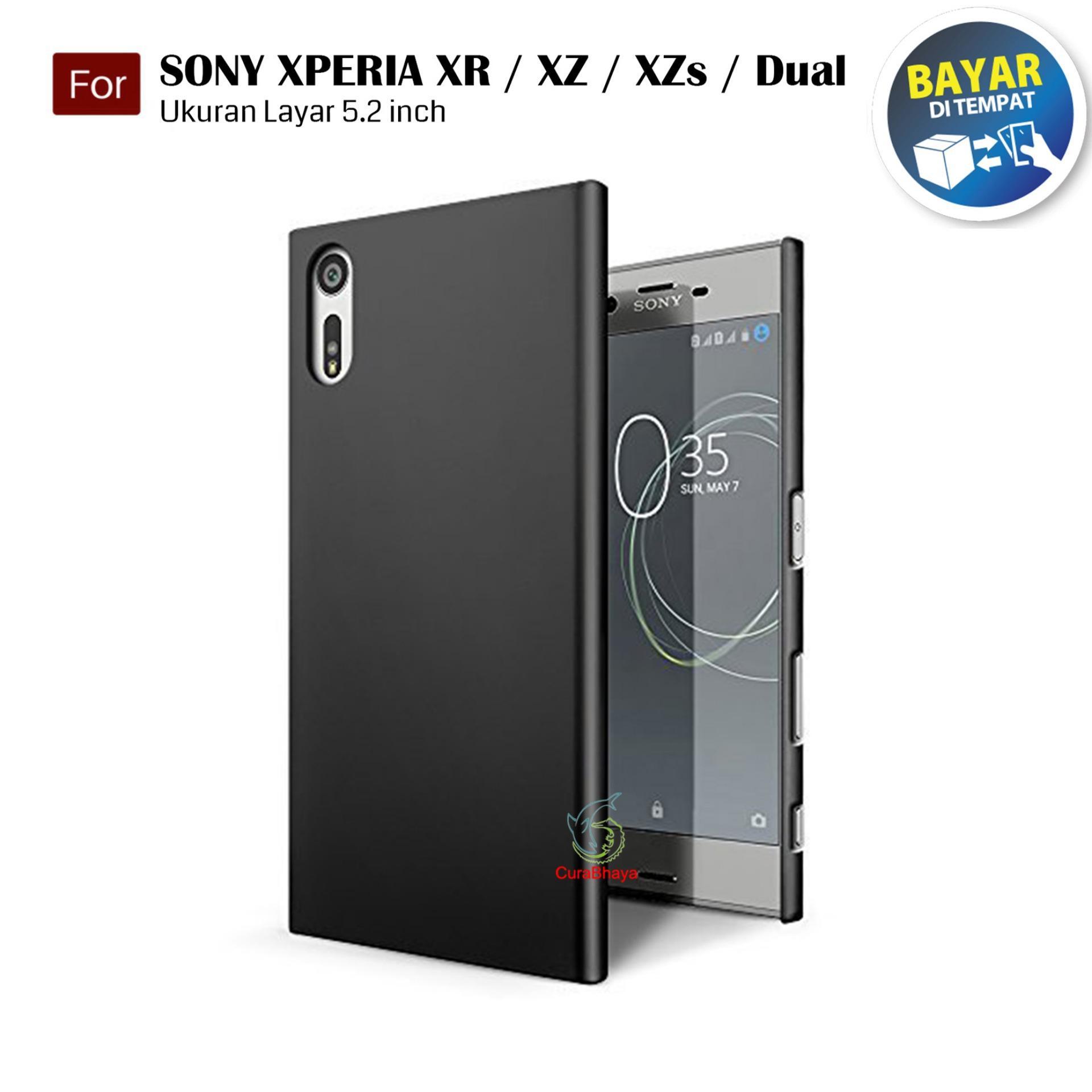 MidNight Sony Xperia Experia XZ / XZs / XR (5.2
