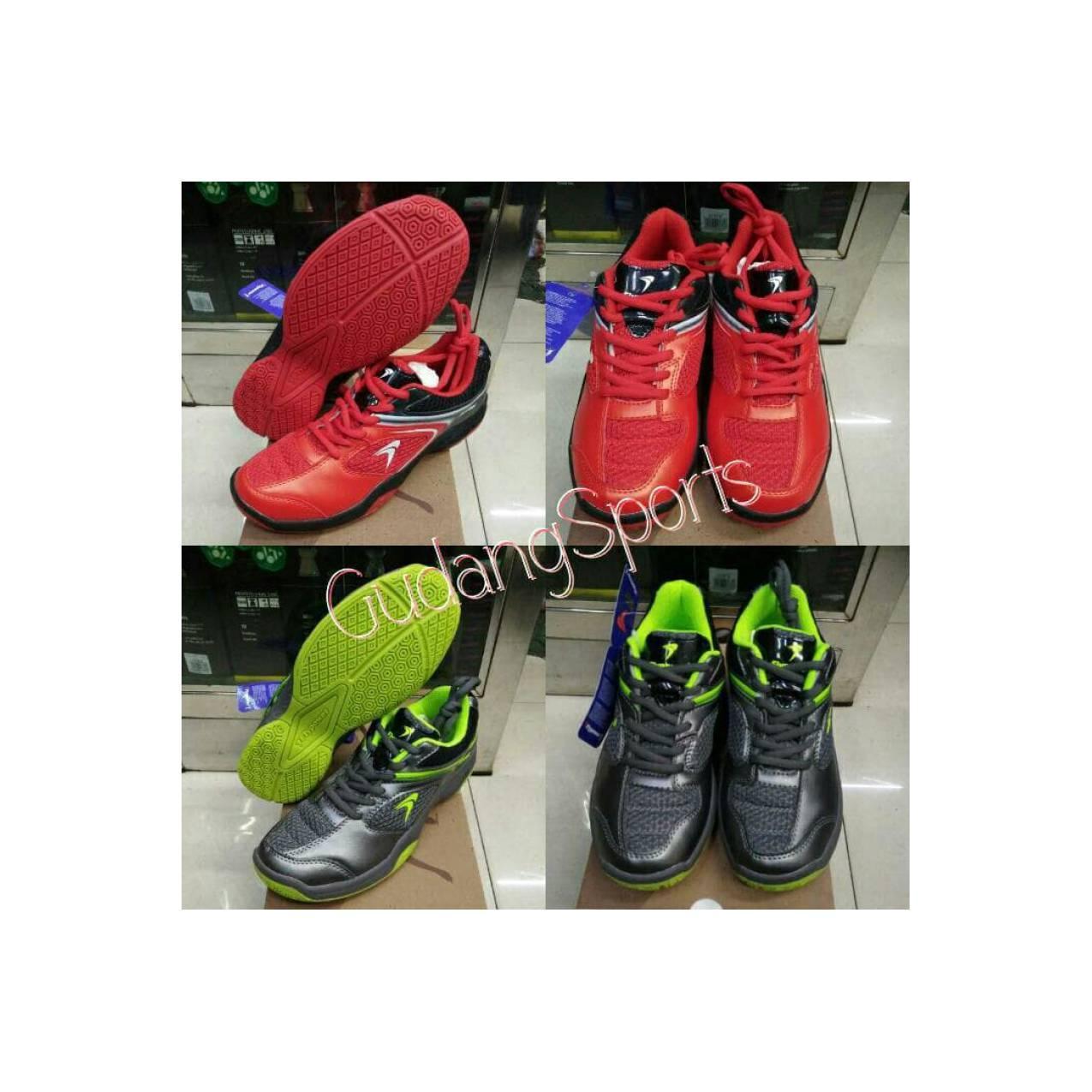 Sepatu Badminton Flypower Pawon 3 - Original