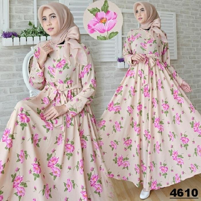 SP 4610 GAMIS MARION SALEM [Hijab 0128] RAR