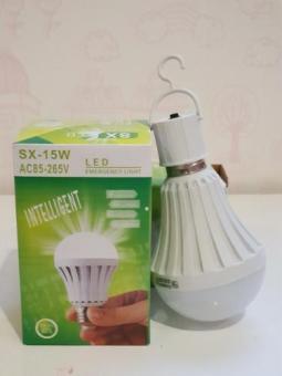 Pencarian Termurah 78Star Paling Laris Lampu Darurat - Lampu LED Emergency SX - 15Watt Intelligent harga penawaran - Hanya Rp17.180