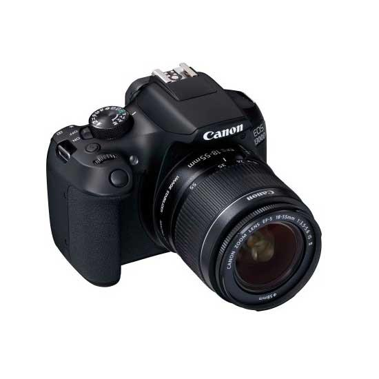 Canon 1300D 18-55 IS II STM