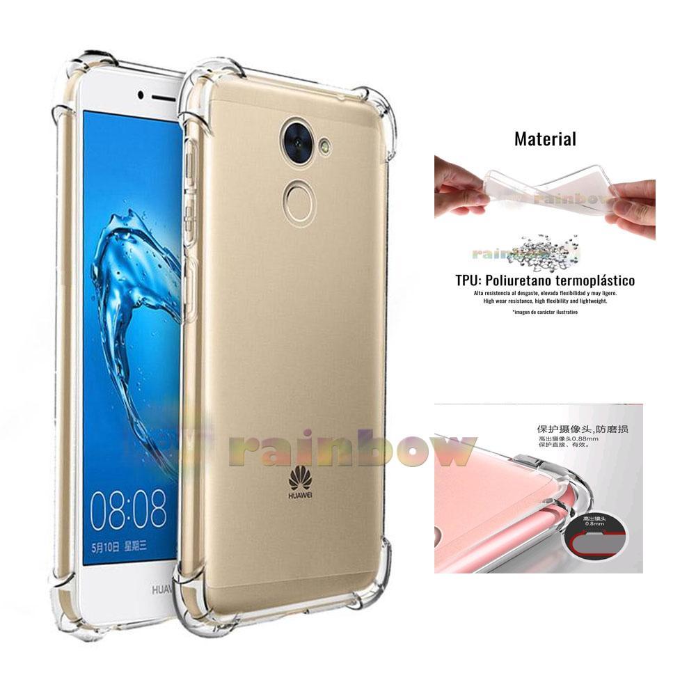Beli Unik Store Marwanto606 Silikon Anticrack Redmi 5a Slim Case Anti Crack Rainbow Huawei Y7 Prime 2017