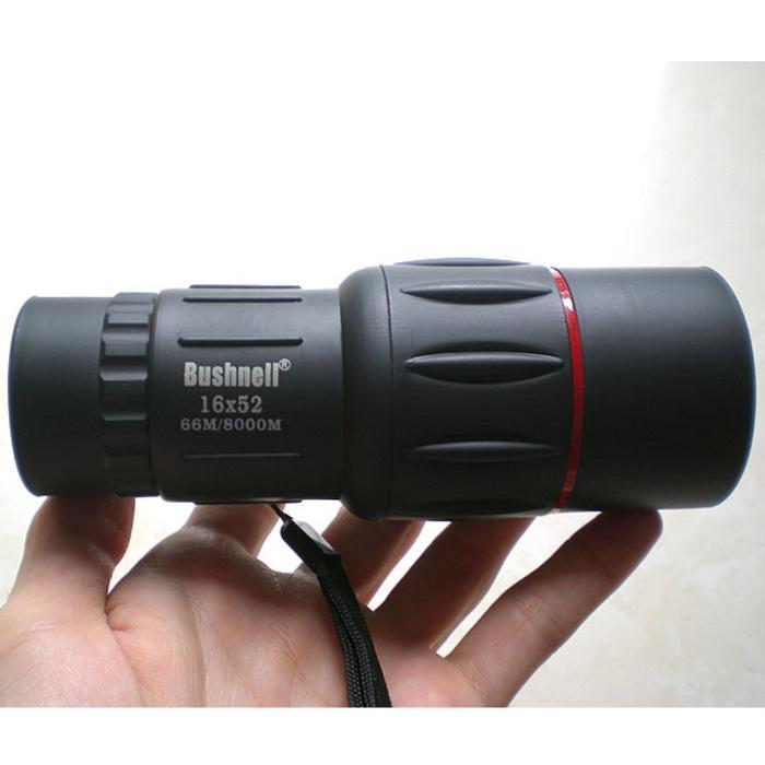 Monocular Bushnell 16X52