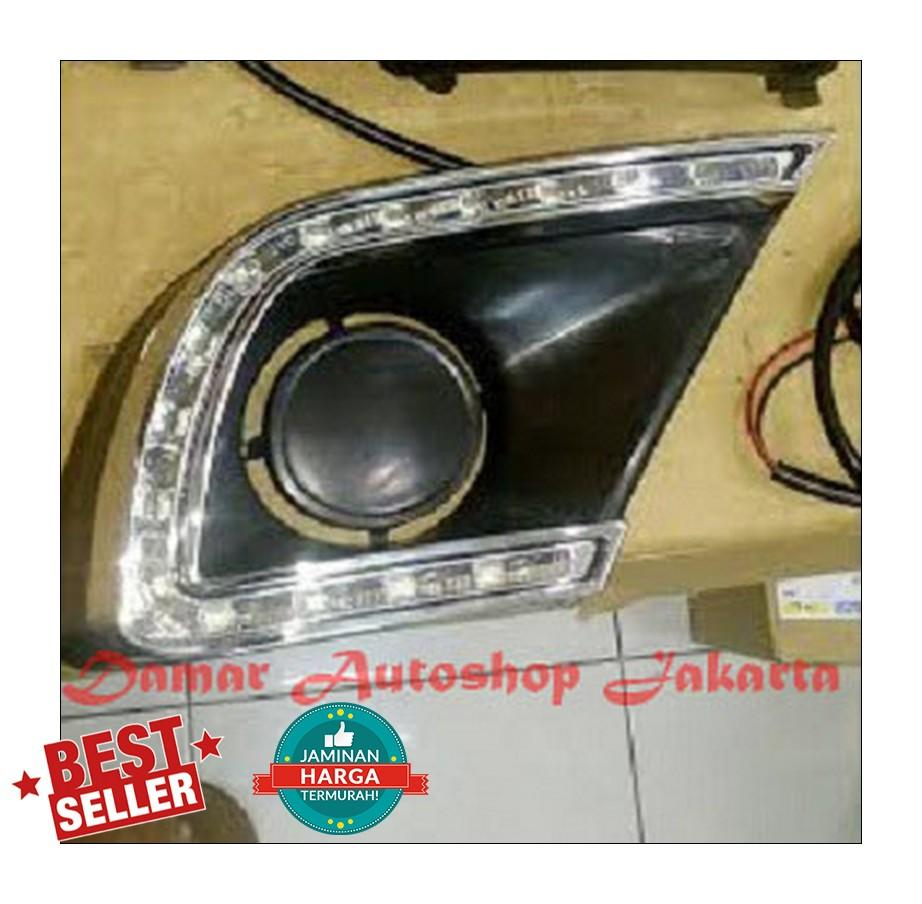 DRL & Front Signal Lamp (Dual Function) Innova 2014 - 2015