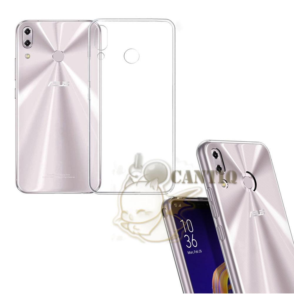Buy Sell Cheapest Qcf Silicone Asus Best Quality Product Deals Softcase Silikon Transparan For Zenfone 2 5 Ze620kl 2018 Ukuran 62 Inch Ultrathin