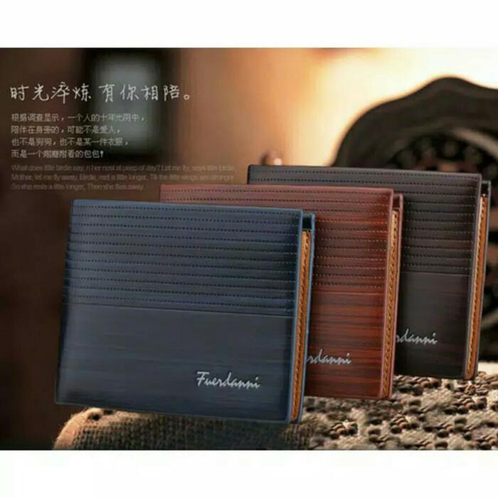 Rp 115.000. Theclover dompet pria ...