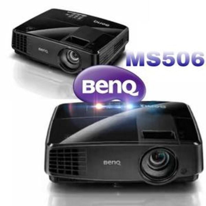 LARIS Projector BENQ MS506
