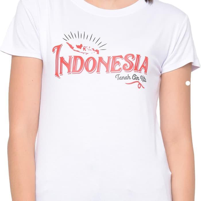 PROMO SAAT INI LEMONE T-shirt Kaos Cewe Spandek Premium Baju Wanita 500SS106179 Putih TERLARIS