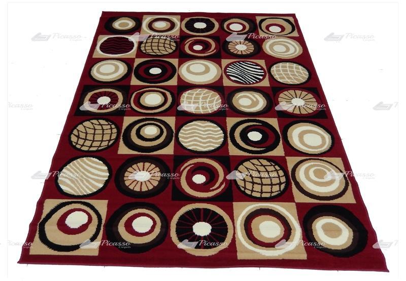 TERMURAH Karpet Moderno Size 190x290