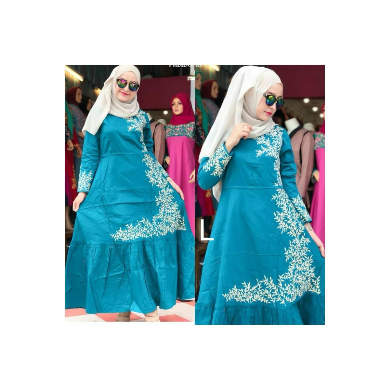 Gamis Aceh