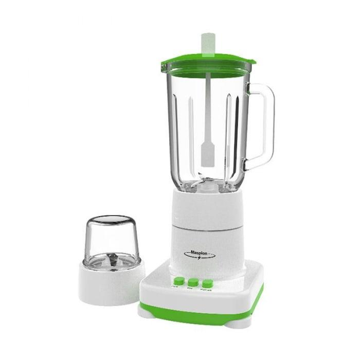 Maspion MT1216 – Blender Gelas 1 Liter 2in1