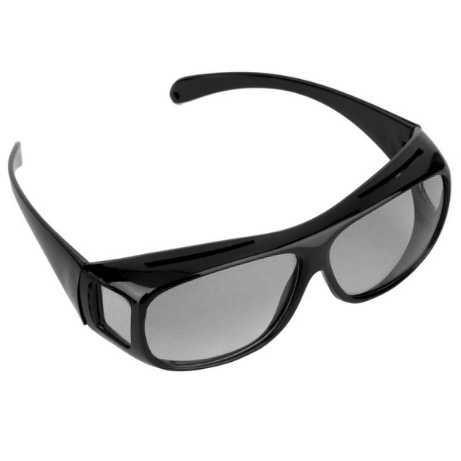 Kacamata Anti Silau / Night Driving / Riding Glasses - Sport Edition BlackIDR48250. Rp 49.900