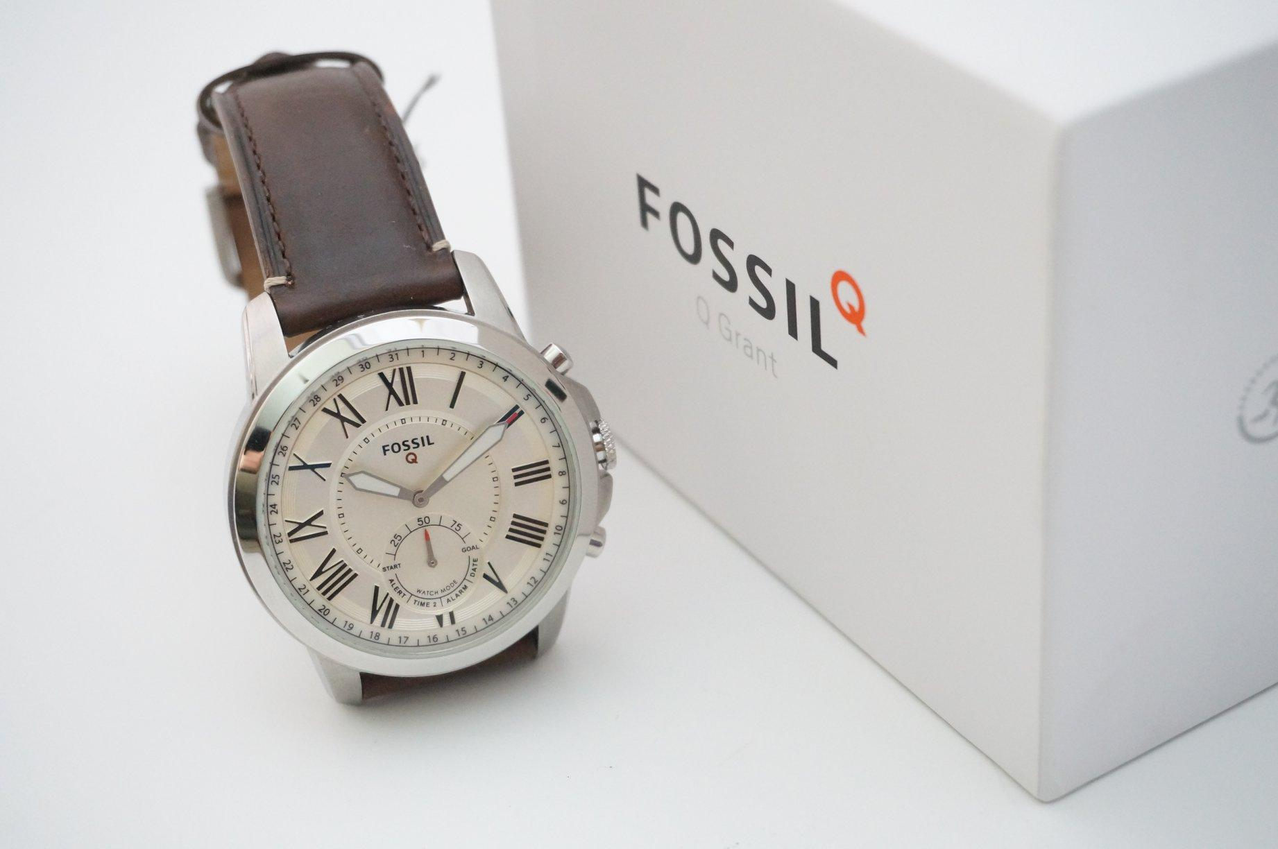 Buy Sell Cheapest Fossil Grant Fs5123 Best Quality Product Deals Fs5118 Jam Tangan Pria Original Ftw1118 Q