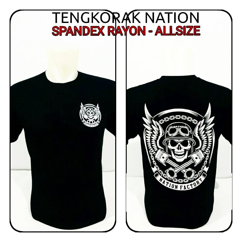 URGENT CLOTHING Kaos T-Shirt Distro / kaos Pria / Tshirt Pria / Distro Pria