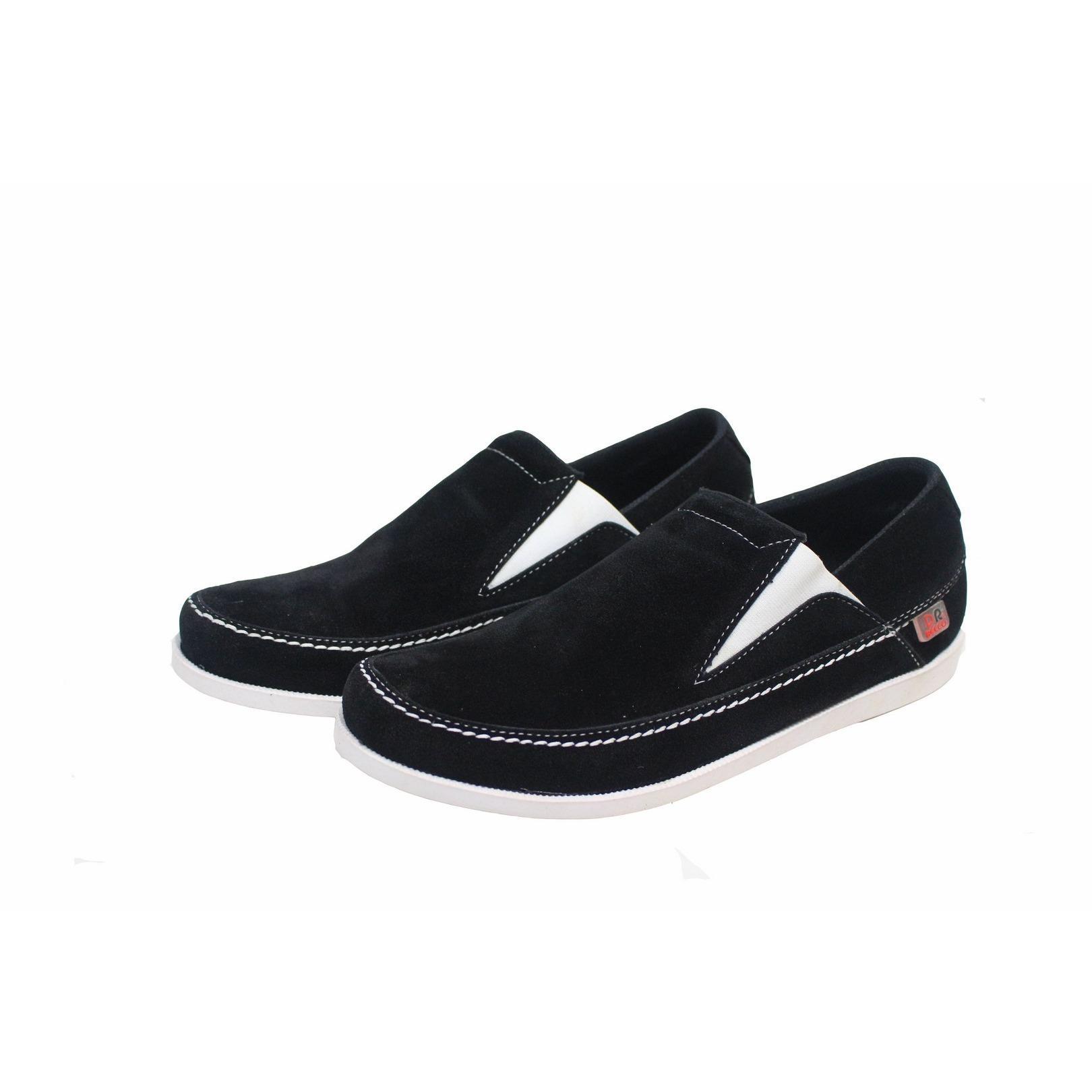 Sepatu Casual Pria Sepatu Playboy