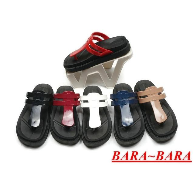 Bara ~ Bara Sandal Jepit & Flip Flop Wanita - Sandal Jepit Wanita B12TX - Import