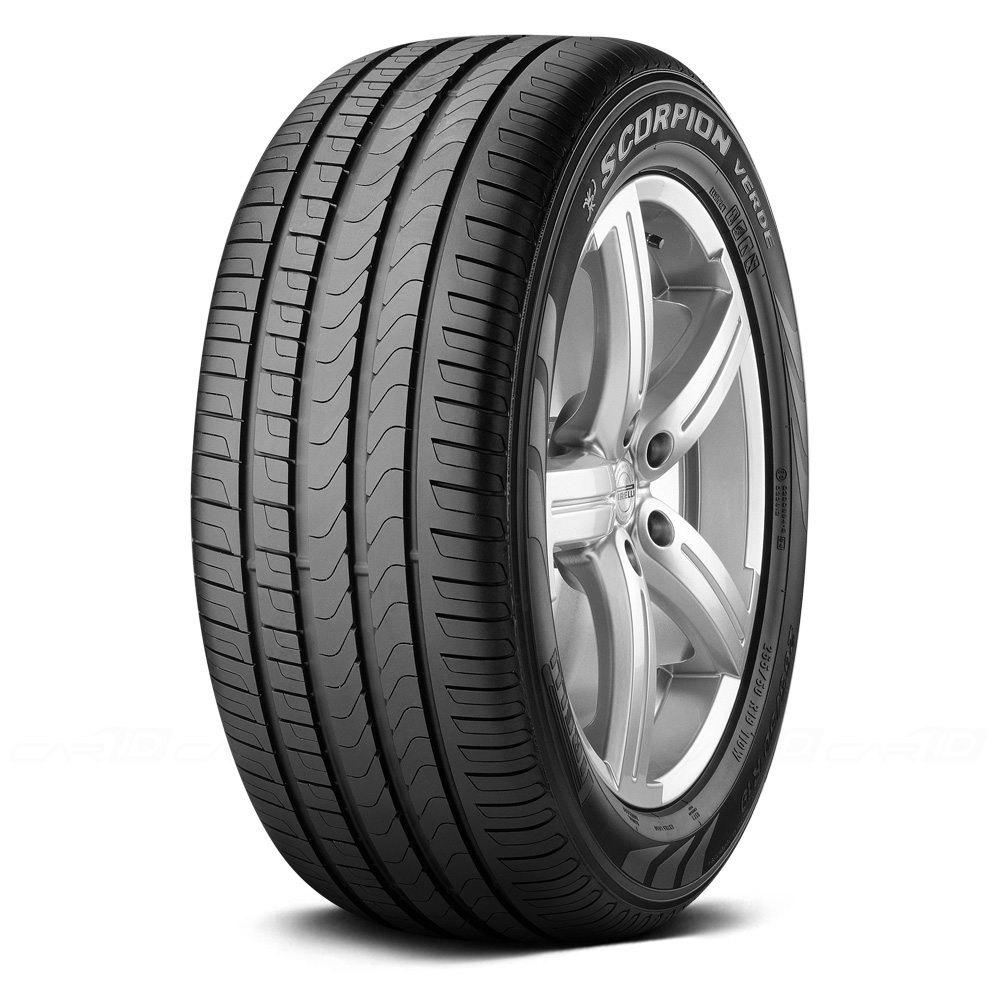 Ban PIRELLI 245/45R20 SCORPION VERDE AS