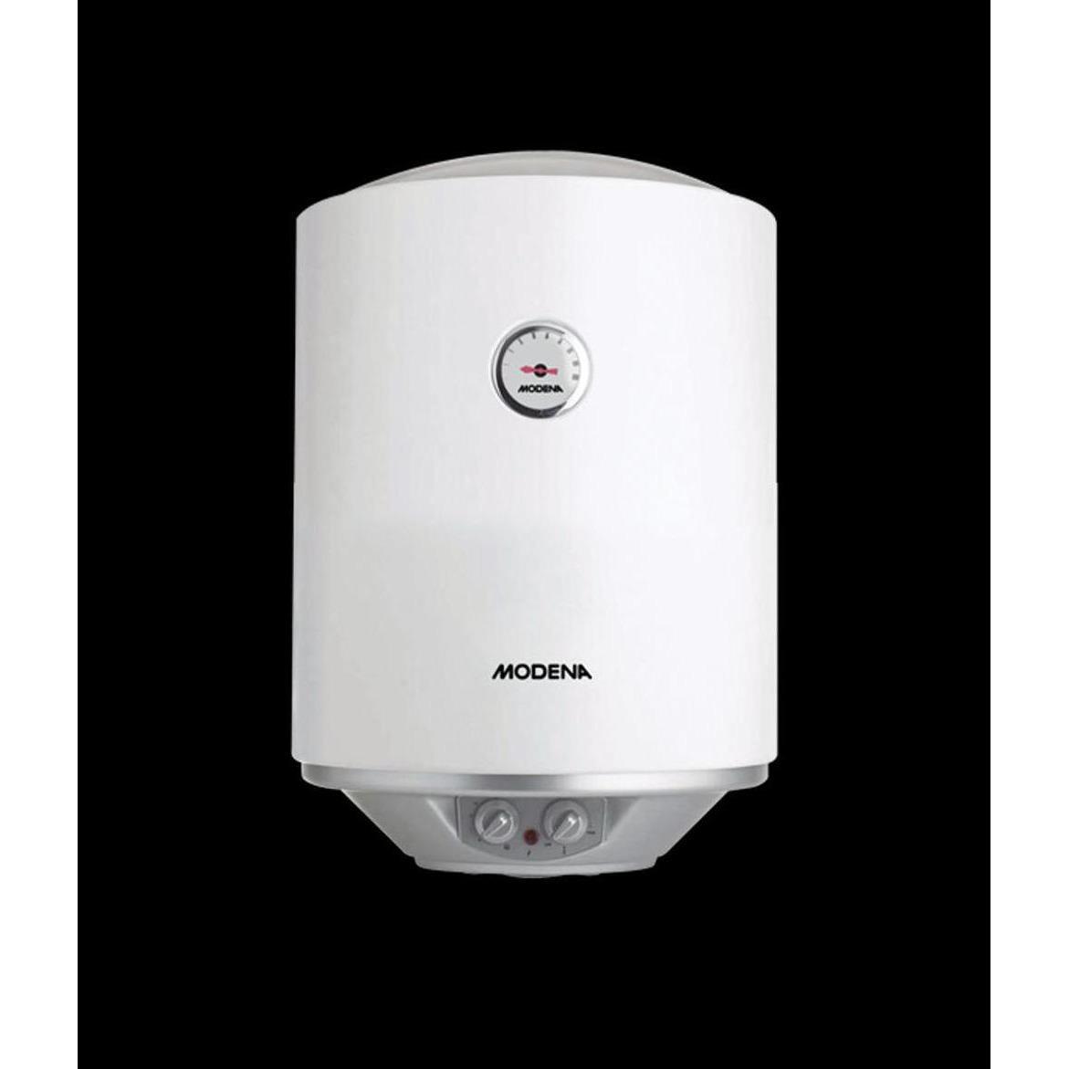 Super Promo Electric Water Heater Modena Es-50V .50 Liter. Murah