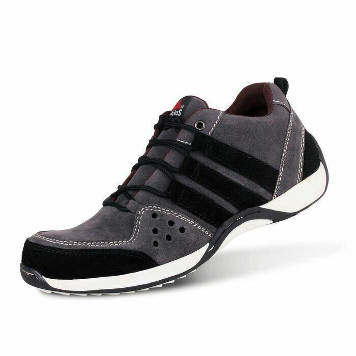 DSH - Moofeat - Sepatu Kets Pria / Sepatu Sneakers Pria / Sepatu Kasual Pria Boot Low Safety VELIK