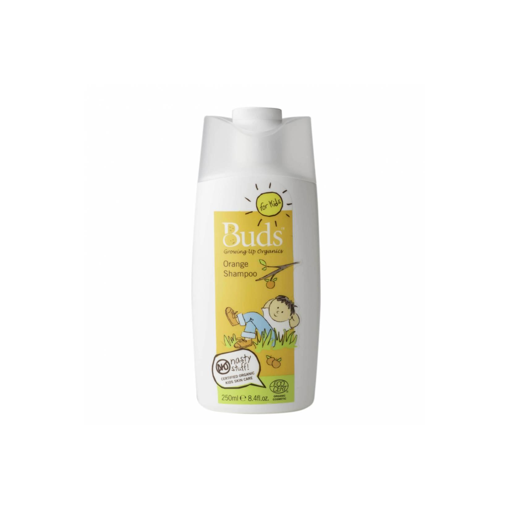 Elizzer Royal Jelly Shower Cream 250ml Daftar Harga Terbaru Source · L4472 Buds Organic Orange Shampoo