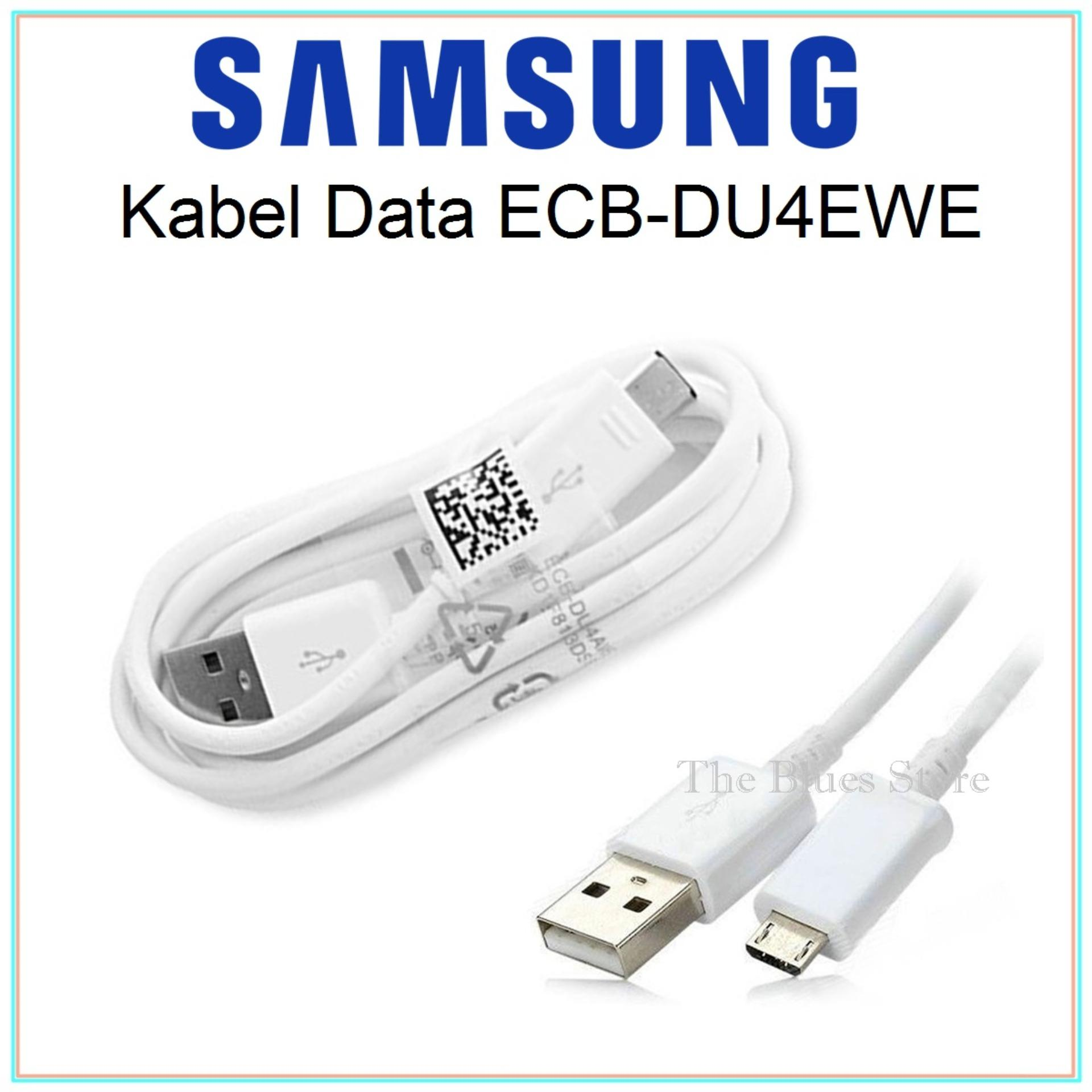 Samsung kabel data Micro USB type ECB-DU4EWE 1m - Original