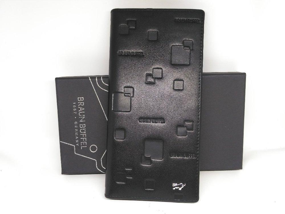 dompet panjang pria/wanita kulit import BRAUN BUFFEL di lapak Deka collection deka_collection