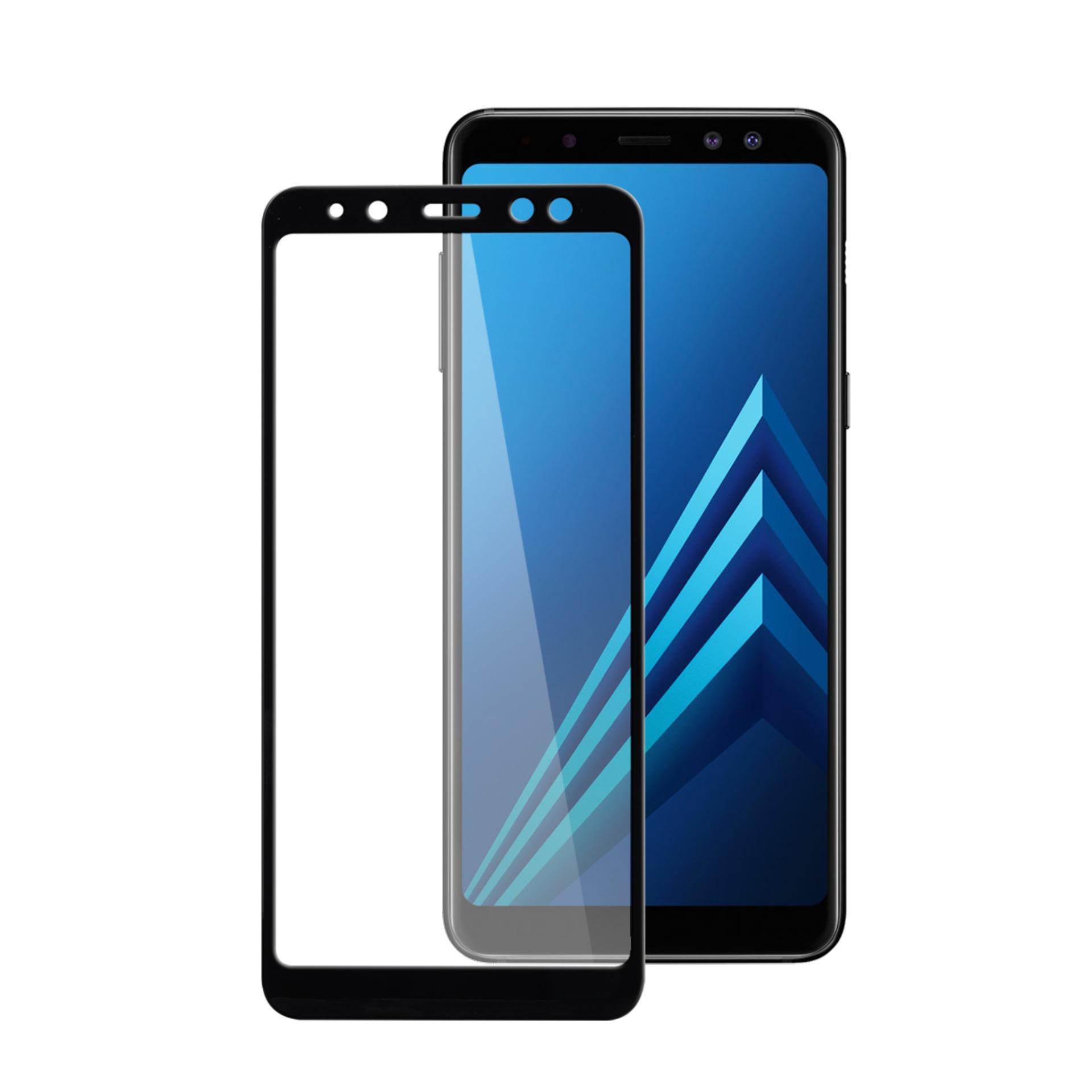 Vn Full Cover Samsung Galaxy A8 2018 A530 4G LTE Duos