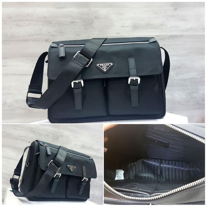 shopping prada saffiano lux bags gumtree australia free local classifieds  28766 51a41  amazon prada nylon messenger bag mirror quality tas kantor  branded ... cd987490b3