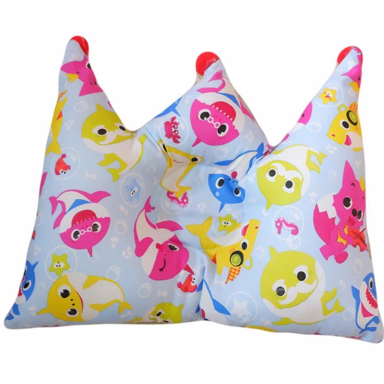 Buy Sell Cheapest S4sassythrow Sarung Bantal Best Quality Product Olus Pillow Sarban Mahkota Bayi