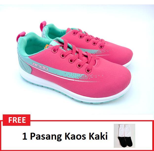 Jual Sepatu Lari Wanita Terbaik  bfa8a0614f