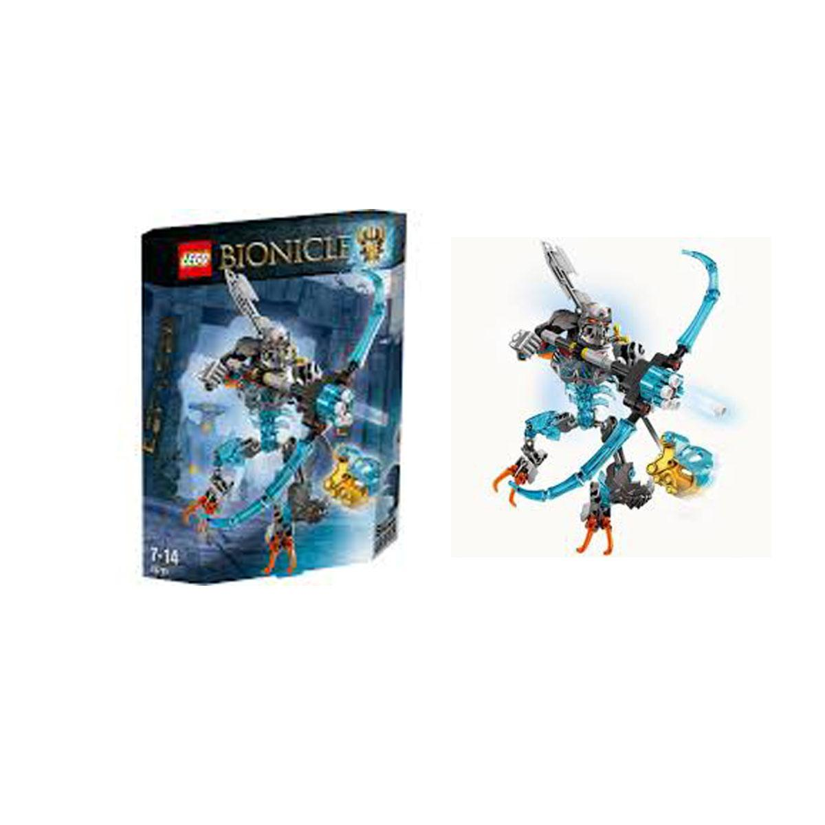 Buy Sell Cheapest Lego Bionicle 8953 Best Quality Product Deals Skull Scorpio 70794 Warrior