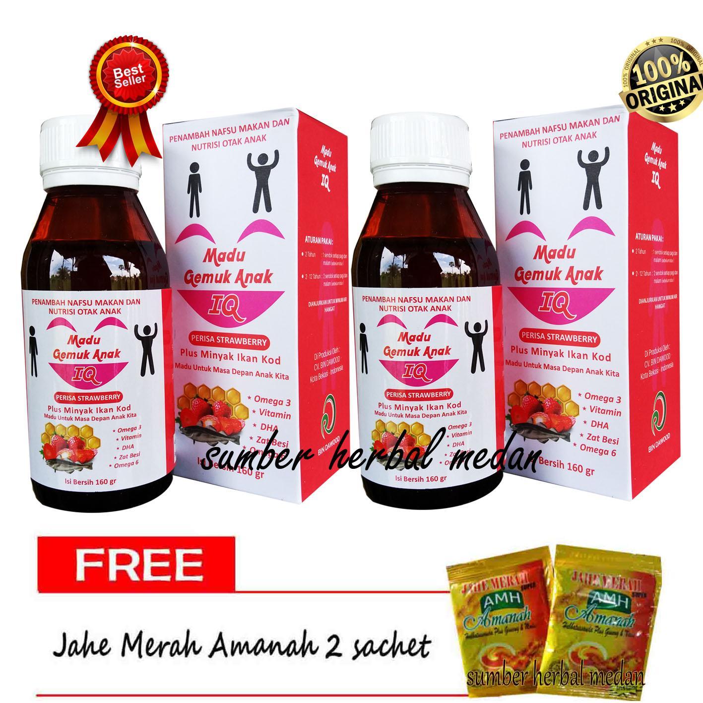 Info Harga Scotts Emulsion Kapsul Minyak Ikan Kod Murah Madu Gemuk Anak Iq Plus Rasa Strawberry 2 Botol