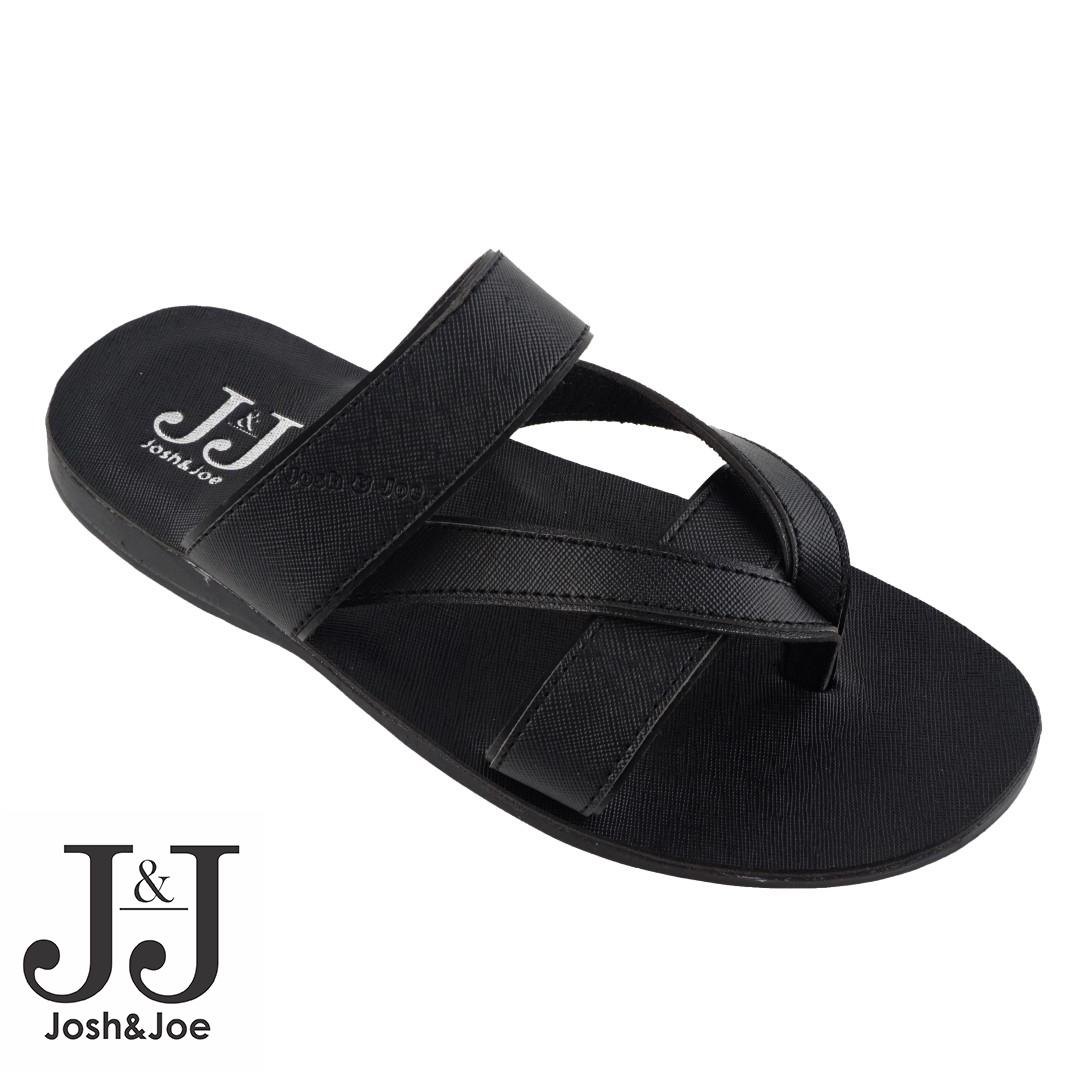 Josh&Joe / fashion pria / sandal murah / sandal pria / sandal pria kulit / sandal pria casual / sandal pria dewasa / sandal gunung pria/ sandal jepit pria 07JHTM
