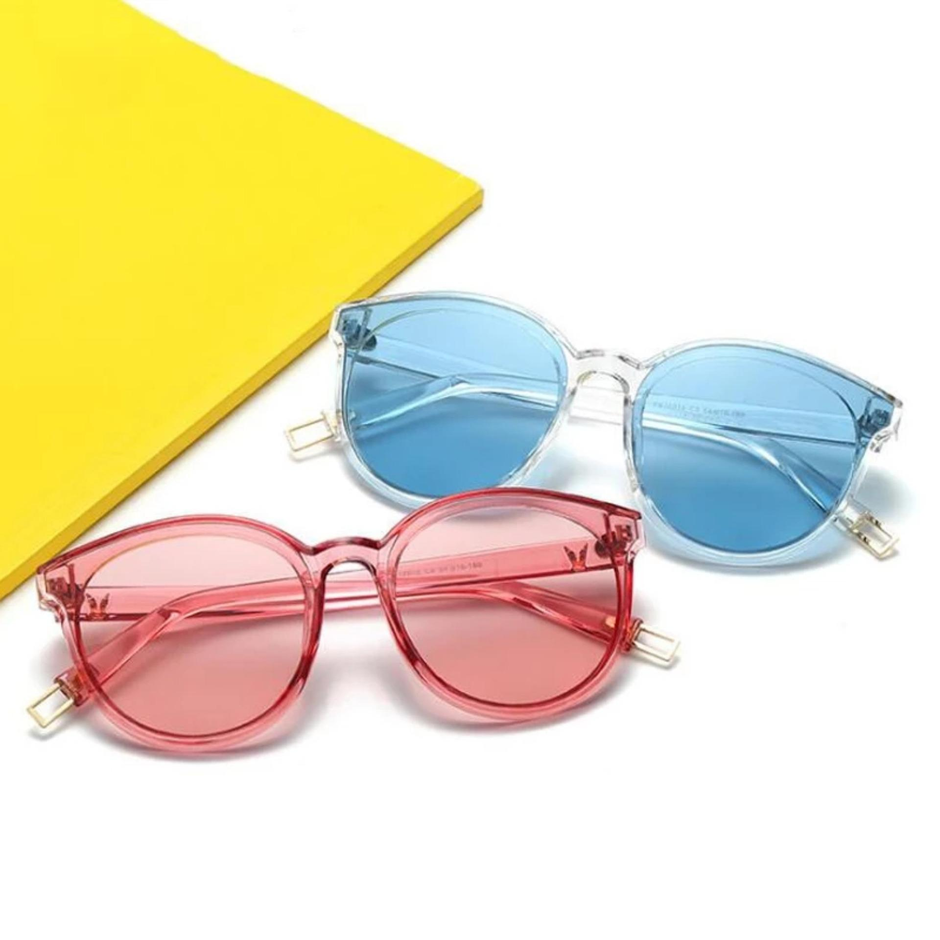 Timely - Ladies Fashion Cat Eye Korean Sunglasses 07889 - Kacamata Fashion  Wanita abc9b3dffd