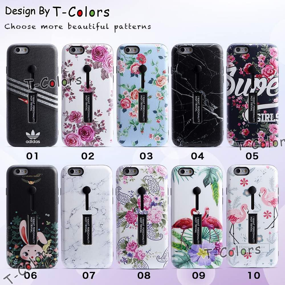 Case Softcase 3D FUZE FLAMINGGO SPRING Type Hp OPPO A83