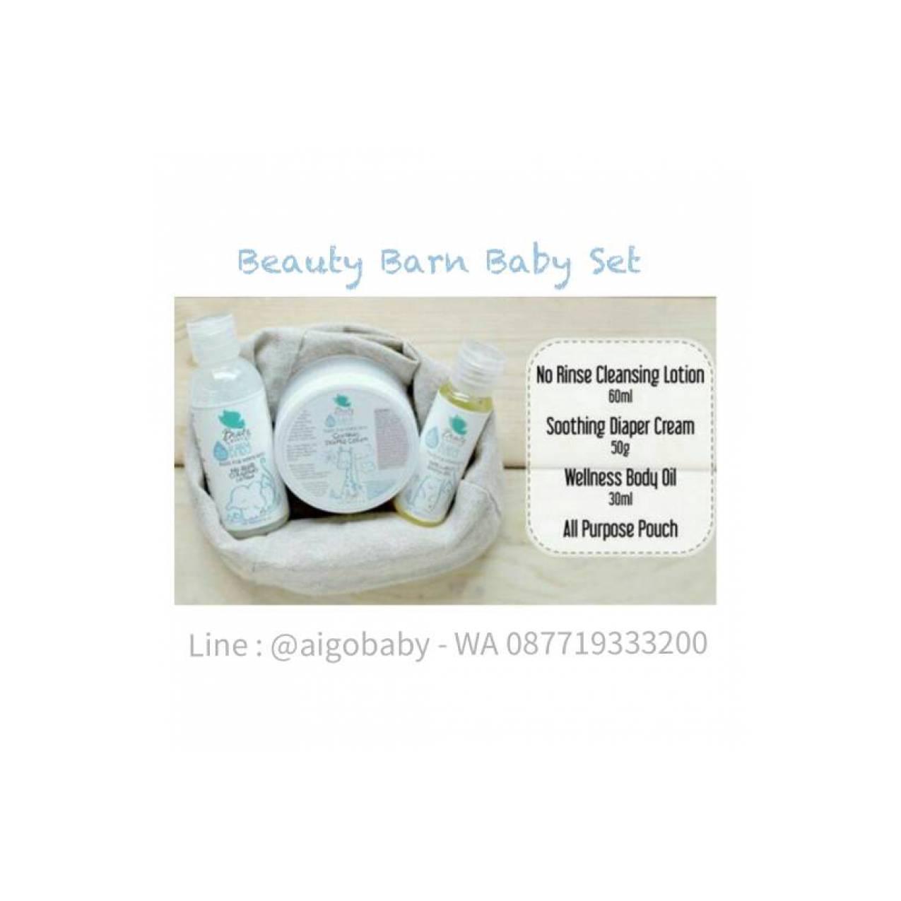 Beauty Barn Baby Wellness Body Oil 120ml Daftar Harga Terbaru Dan Aromatherapy Feeve 30ml Set Cocok Untuk Kado