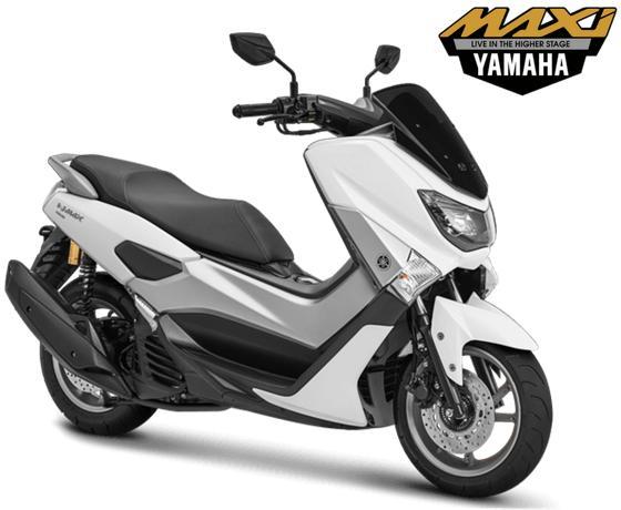 PROMO Yamaha Nmax non ABS KARAWANG TERLARIS