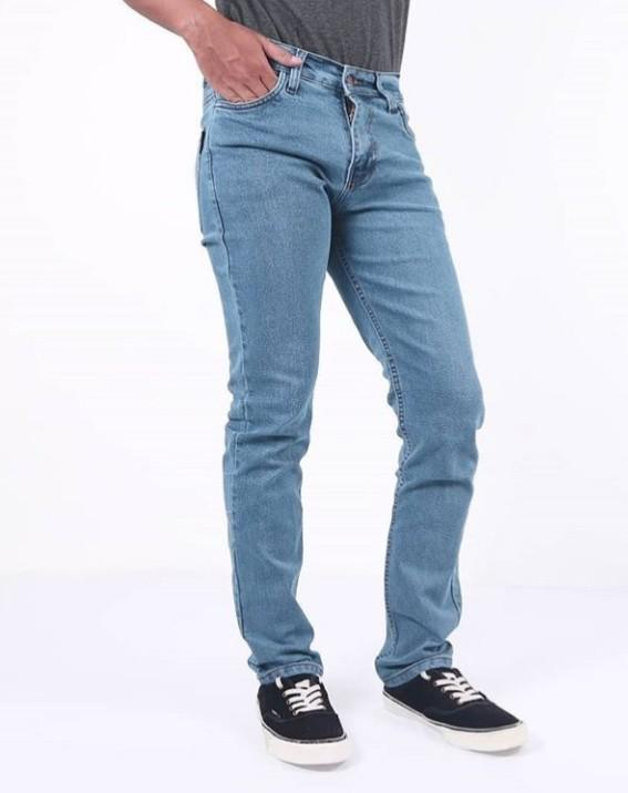 Celana Jeans Pria Bintang Nusantara Niaga