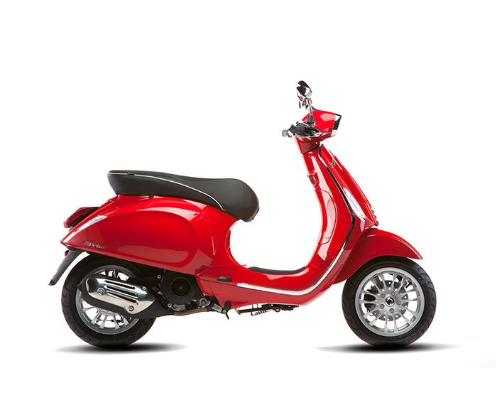 VESPA SPRINT IGET 150Cc Colour 1