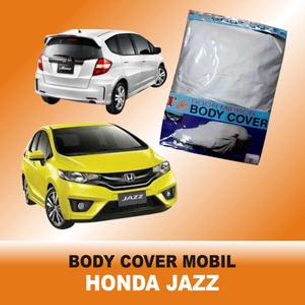P1 Body Cover Honda JAZZ sarung pelindung selimut bungkus mobil