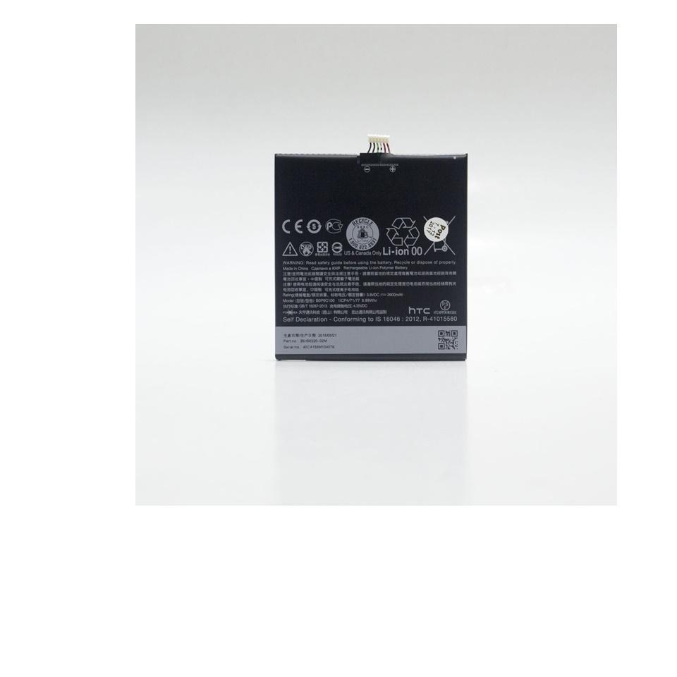 Battery HTC Desire 816 Original B0P9C100 Kapasitas 2600mAh