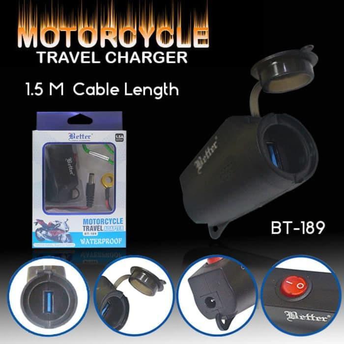 Lanjar Jaya Travel Charger Micro Usb 15a Merah5 - Update Harga ... - Generieke. Source · Rp 114.400