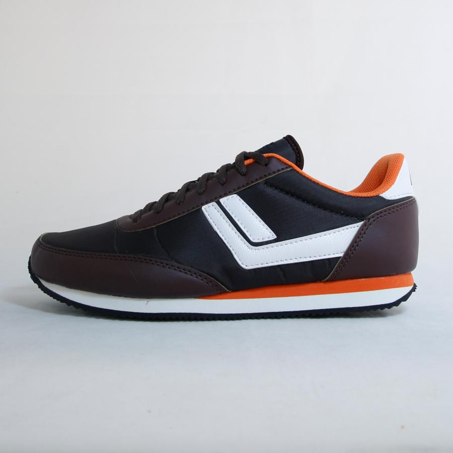 Pakaian Sepatu Olahraga League M Legas Sanchez La Sneakers Pria
