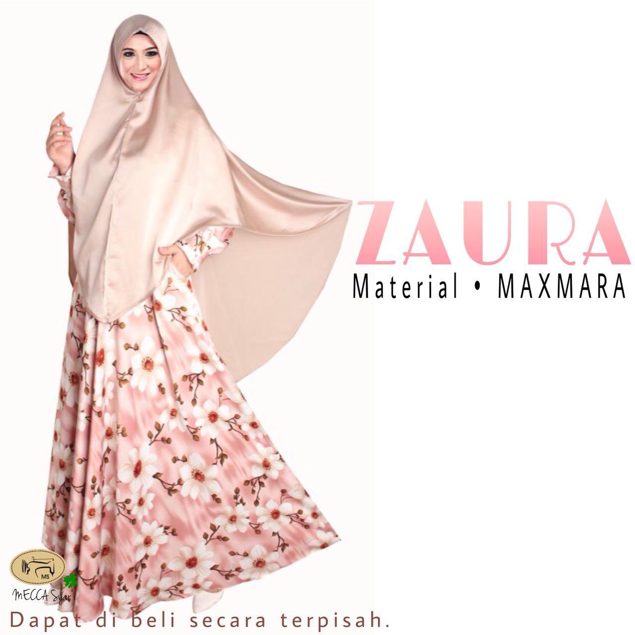 baju wanita terbaru syari muslimah bahan bagus jahitan rapi harga murah
